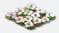 Flowerswhite