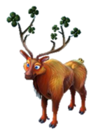 Shamrockelk