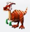 Animal-HolidayParasaurolophus