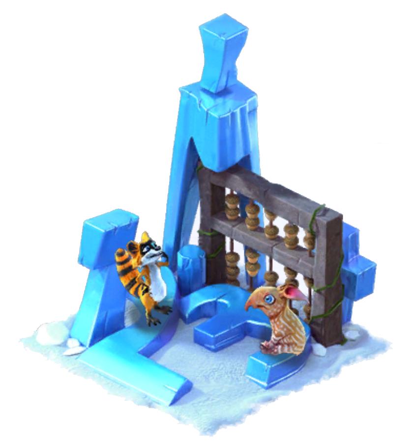 Math Class | Ice Age Village Wiki | FANDOM powered by Wikia
