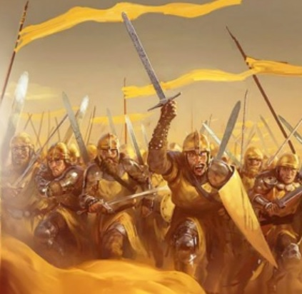 Golden Company   A Song of Ice and Fire Wiki   FANDOM ... Daario Naharis Game Of Thrones