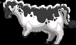 Cow cowasaurus