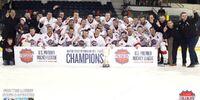 2016-17 USPHL-Elite Season