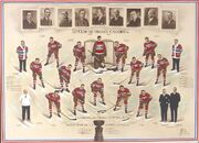 1931 Montreal Canadiens