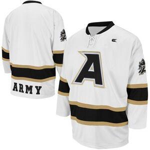 Army-white-jersey