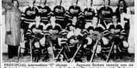 1959-60 Saskatchewan Intermediate Playoffs