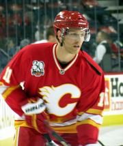 Fredrik Sjostrom Flames