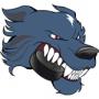Haliburton Wolves logo