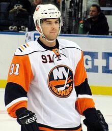 Tavares Rookie