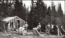 File:Mi'kmac making hockey sticks circa 1890.jpg