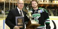 MJHL Top Defenseman Award Winners photo gallery