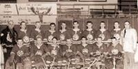1959-60 Newfoundland Senior Season