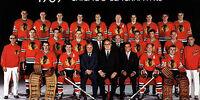 1968–69 Chicago Black Hawks season
