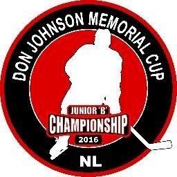 2016 Don Johnson Memorial Cup