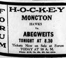 Northern Senior Hockey League (Maritimes)
