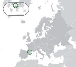 685px-Location Andorra Europe