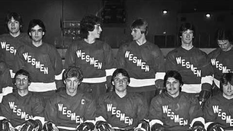 Iced The Lost History of Hockey at The University of Winnipeg