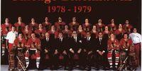 1978–79 Chicago Black Hawks season