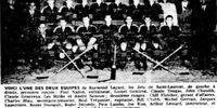 1957-58 MetMtlHL Season