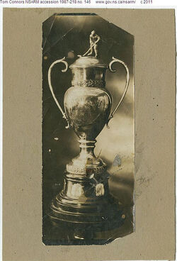Horton-Thomson Cup
