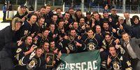 2016-17 NESCAC Men's Season