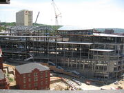 Consol Construction July 2009