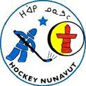 Hockey Nunavut Logo