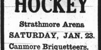 1936-37 Alberta Intermediate Playoffs