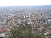 Deva, Romania