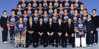 1985–86 Edmonton Oilers season