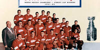 1951–52 Detroit Red Wings season