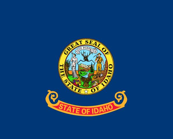 File:Flag of Idaho.png