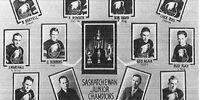 1937-38 SJHL Season