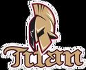 Logo Titan d'Acadie Bathurst 2014