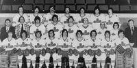 1976–77 Calgary Cowboys season