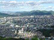 Anyang, Gyeonggi