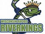 Wisconsin Rapids RiverKings logo