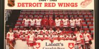 1984–85 Detroit Red Wings season