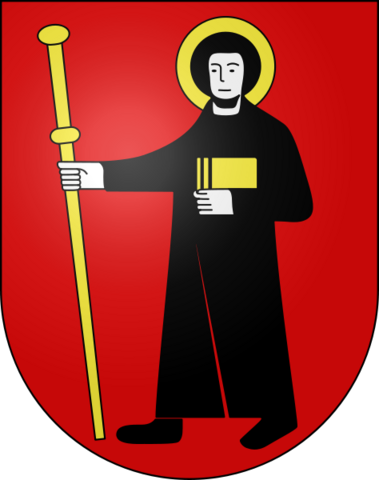 File:Coat of arms of the canton of Glarus.png