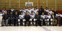 2012-13 GOJHL Season