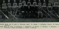 1934-35 OHA Junior A Season