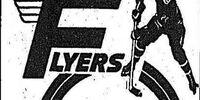 1972-73 OHA Senior Season