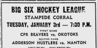 1955-56 ABSHL Season