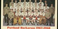 1967-68 WHL (minor pro) Season