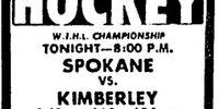 1965-66 WIHL Season