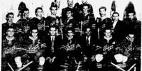 1954-55 MetMtlHL Season