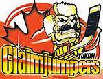 Yukon Claimjumpers logo1