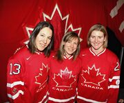 2010Canadawomensteamselection