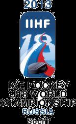 2013 IIHF World U18 Championships