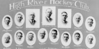 1928-29 Alberta Senior Playoffs